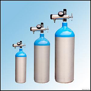 医疗医用标准气体