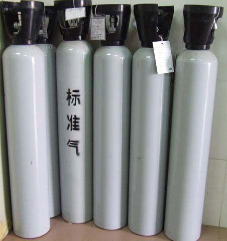 仪器仪表标准气体