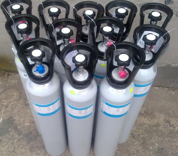 环境监测标准气体